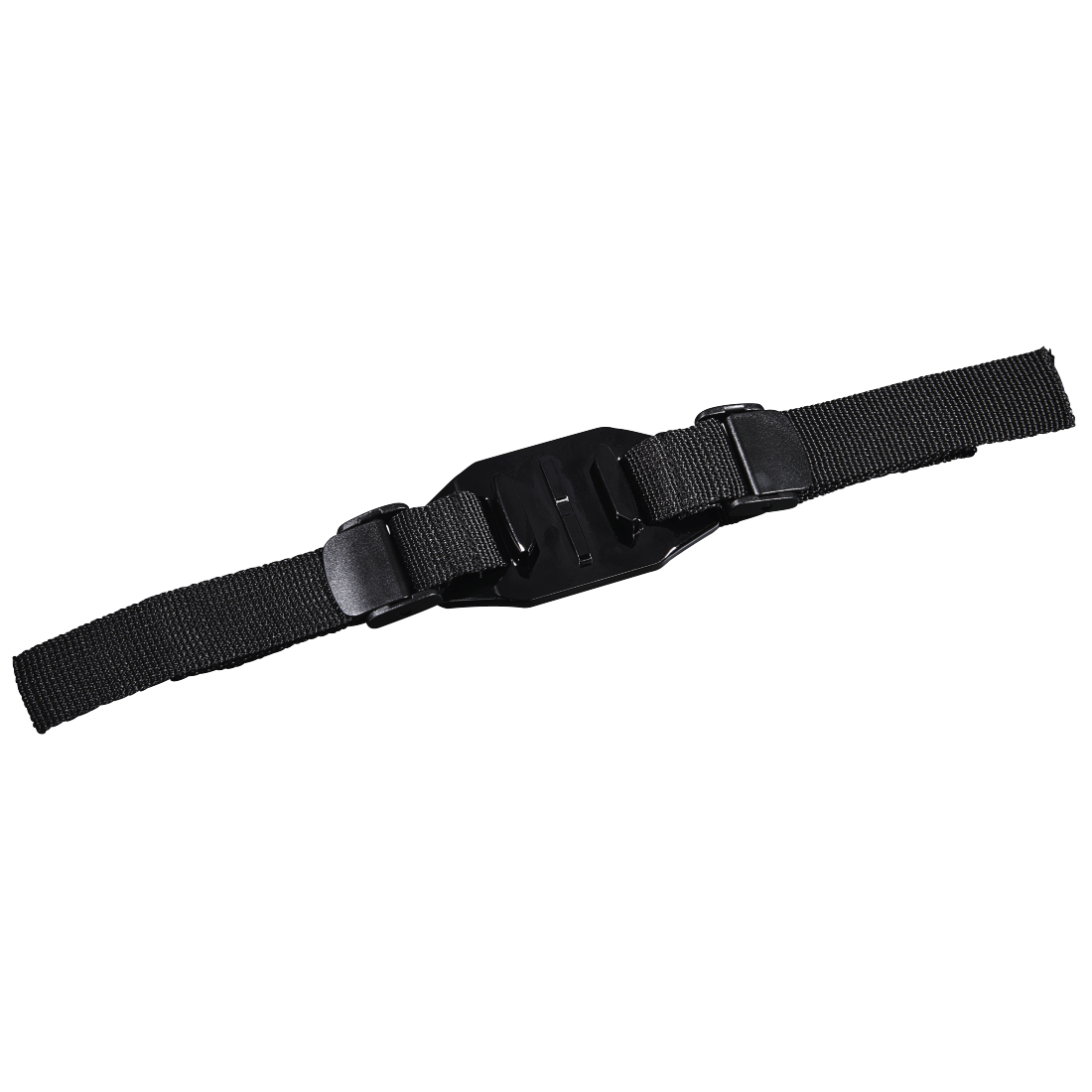 abx High-Res Image - Hama, Helmet Strap for GoPro