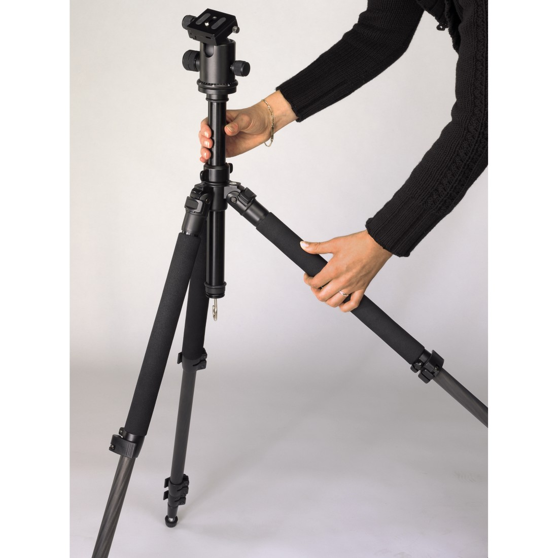 awx High-Res Appliance - Hama, Omega Carbon II Tripod