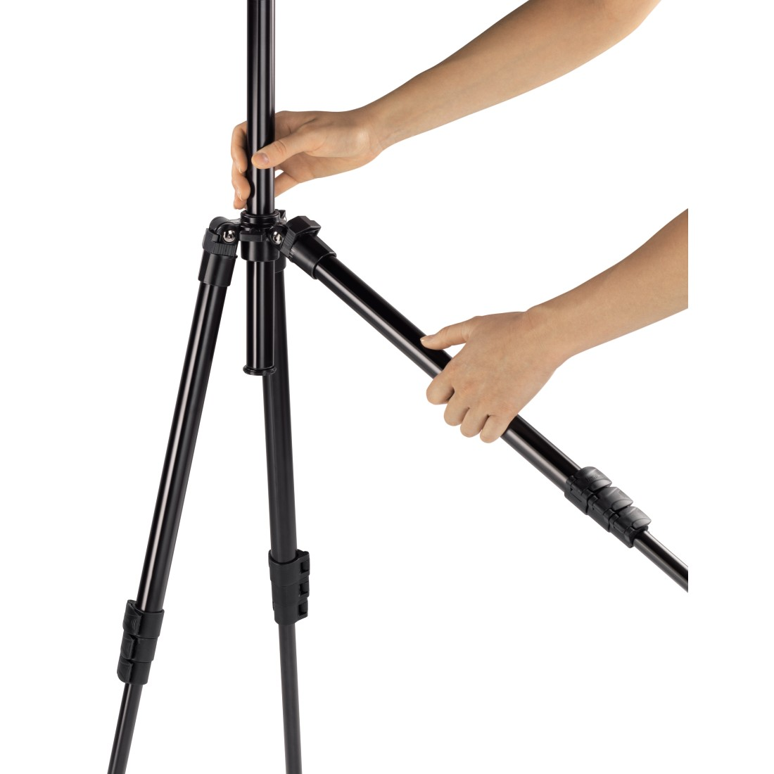 awx High-Res Appliance - Hama, Delta Pro 180 Tripod, 2D