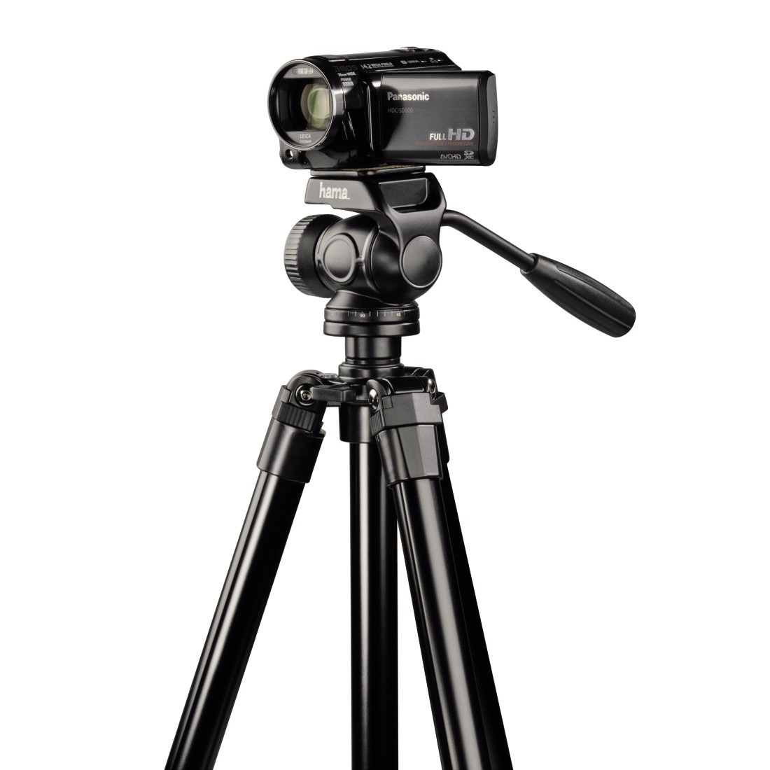 awx4 High-Res Appliance 4 - Hama, Delta Pro 180 Tripod, 2D