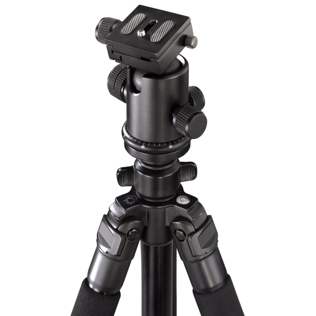 dex High-Res Detail - Hama, Omega Carbon II Tripod