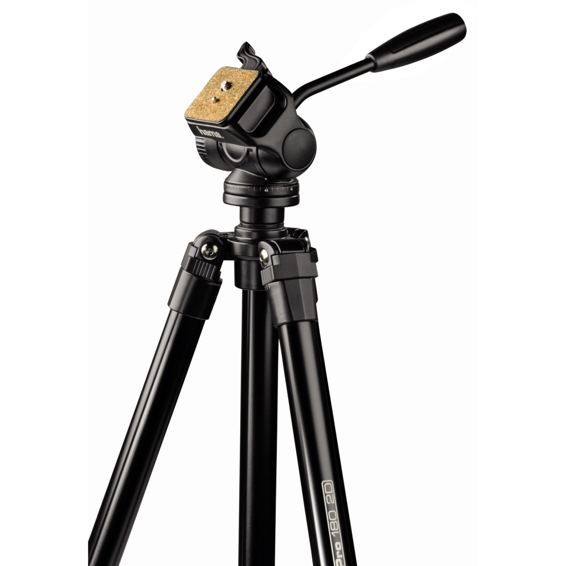 dex High-Res Detail - Hama, Delta Pro 180 Tripod, 2D