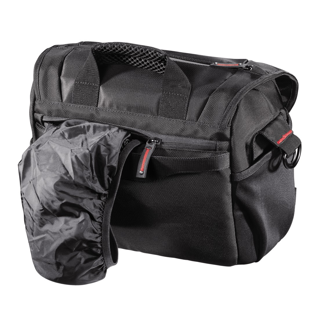 dex3 High-Res Detail 3 - Hama, Protour Camera Bag, 200, black