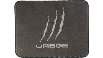 Gaming mouse pads